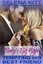 Tempting His Best Friend: Baby's Big Night (Steamy, Breeding, Impregnation, Barely Legal, Taboo Romance, Erotic Sex Stories): Tempting His Best Friend