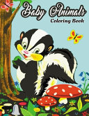 Baby Animals Coloring Book PDF