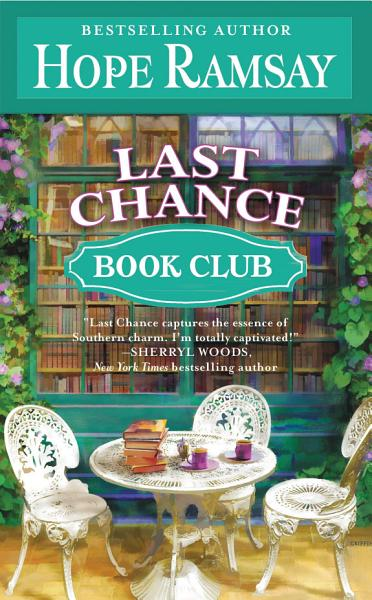 Download Last Chance Book Club Book