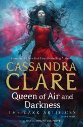 Queen Of Air And Darkness Book PDF