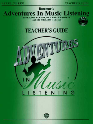 Bowmar s Adventures in Music Listening PDF