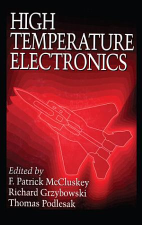 High Temperature Electronics PDF