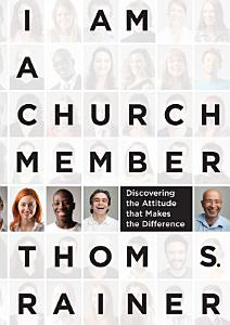 I Am a Church Member Book