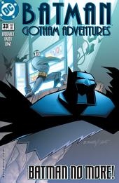 Batman: Gotham Adventures (1998-) #33