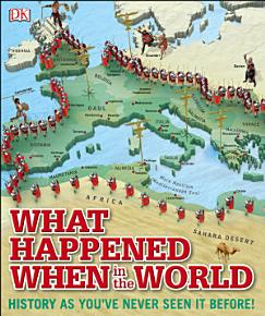 What Happened When in the World PDF