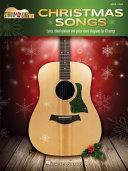 Christmas Songs PDF