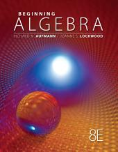 Beginning Algebra: Edition 8