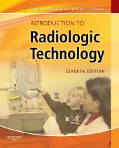 Introduction to Radiologic Technology - E-Book: Edition 7