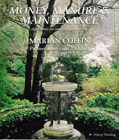 Money  Manure  amp  Maintenance PDF