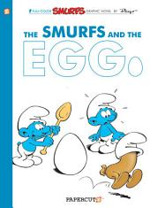 The Smurfs #5: The Smurfs and the Egg