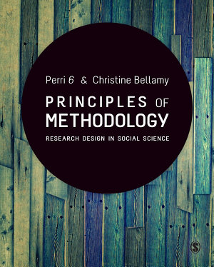 Principles of Methodology PDF