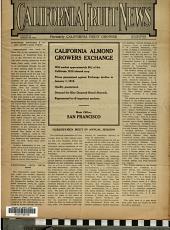California Fruit News: Volume 52, Issue 1415