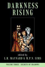 Darkness Rising, Vol. 3