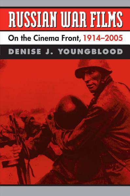 Download Russian War Films Book