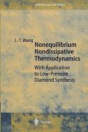 Nonequilibrium Nondissipative Thermodynamics