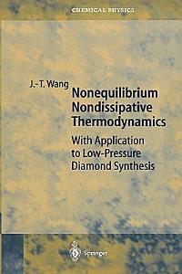 Nonequilibrium Nondissipative Thermodynamics PDF