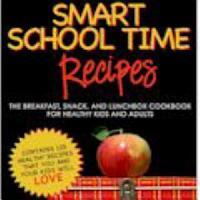 Smart School Time Recipes PDF
