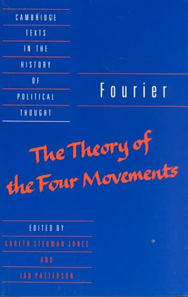 Fourier   The Theory of the Four Movements