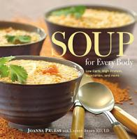 Soup for Every Body PDF