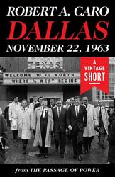 Dallas November 22 1963 PDF