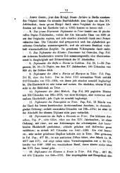 Urkundenbuch zur Geschichte der jetzt die preussischen Regierungsbezirke Coblenz und Trier bildenden mittelrheinischen Territorien. 1. Von den ältesten Zeiten bis zum Jahre 1169