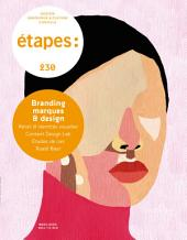 étapes: 230: Design graphique & Culture visuelle