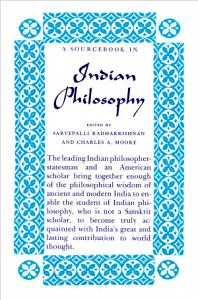 A Source Book in Indian Philosophy Book