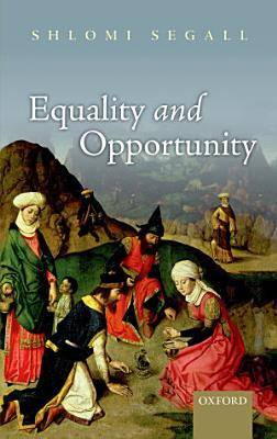 Equality and Opportunity PDF