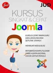 Kursus Singkat dan Cepat Joomla