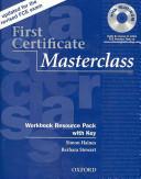 First Certificate Masterclass PDF