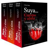 Suya, cuerpo y alma 7-9 (Paquete de colección)
