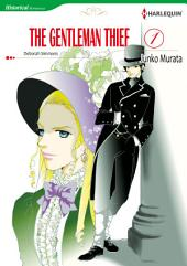 The Gentleman Thief 1: Harlequin Comics