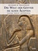 Die Welt der G  tter im alten   gypten PDF