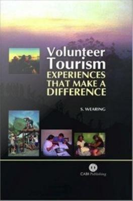 Volunteer Tourism