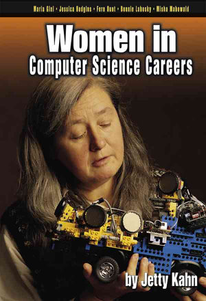 Women in Computer Science Careers
