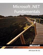 98-372 MTA Microsoft .NET Fundamentals