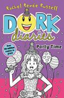 Dork Diaries  Party Time PDF