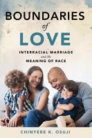 Boundaries of Love PDF
