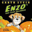 Enzo s Very Scary Halloween PDF