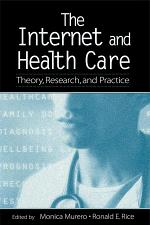 The Internet and Health Care