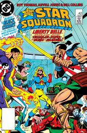 All-Star Squadron (1981-) #42
