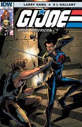G.I. Joe: A Real American Hero #202