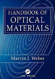 Handbook of Optical Materials