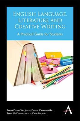 English Language  Literature and Creative Writing PDF