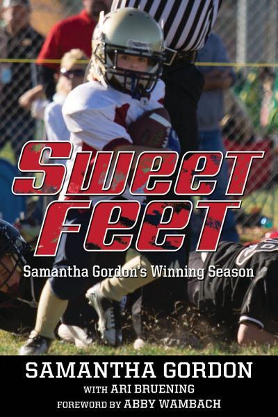 Download Sweet Feet Book