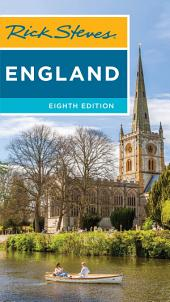 Rick Steves England: Edition 8