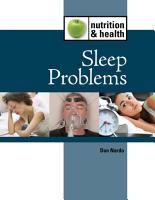 Sleep Problems PDF