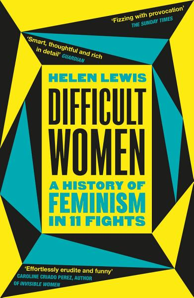 Download Difficult Women Book