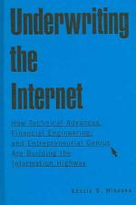 Underwriting the Internet