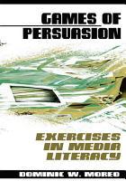 Games of Persuasion PDF